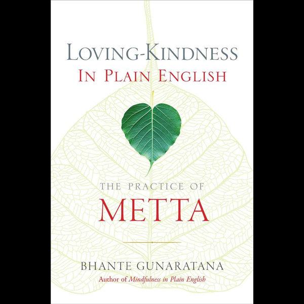Loving-Kindness in Plain English - Bhante Henepola Gunaratana | Karta-nauczyciela.org