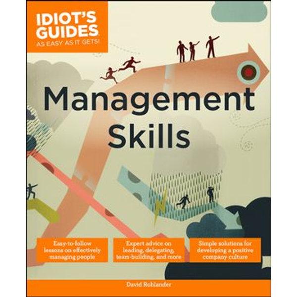 Management Skills - David Rohlander   2020-eala-conference.org