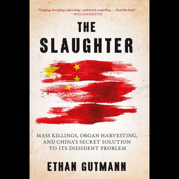 The Slaughter - Ethan Gutmann   Karta-nauczyciela.org
