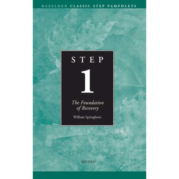 Step 1 AA Foundations of Recovery - Anonymous   Karta-nauczyciela.org