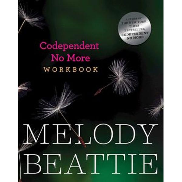 Codependent No More Workbook - Melody Beattie   Karta-nauczyciela.org