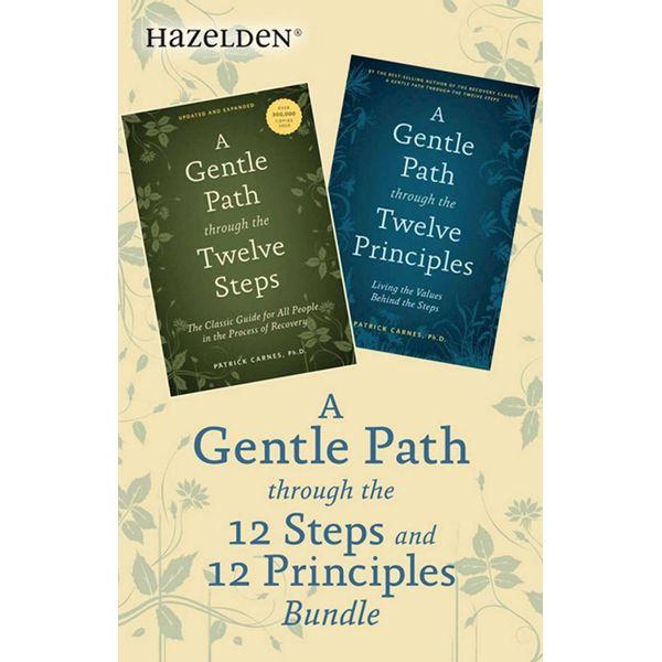 A Gentle Path Through the 12 Steps and 12 Principles Bundle - Patrick J Carnes | Karta-nauczyciela.org