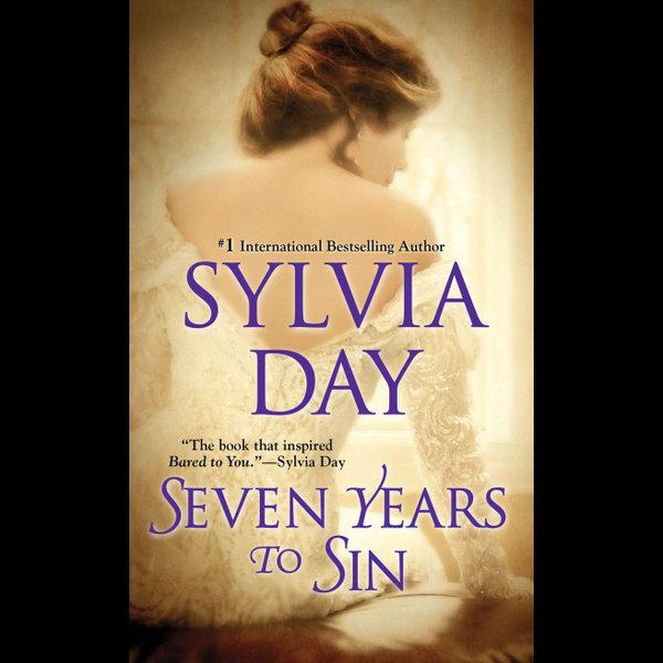 Seven Years to Sin - Sylvia Day   Karta-nauczyciela.org