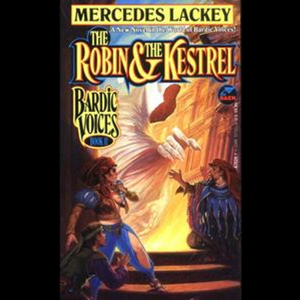 The Robin and the Kestrel - Mercedes Lackey | 2020-eala-conference.org
