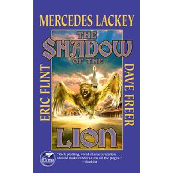 The Shadow of the Lion - Mercedes Lackey, Eric Flint, Dave Freer | 2020-eala-conference.org