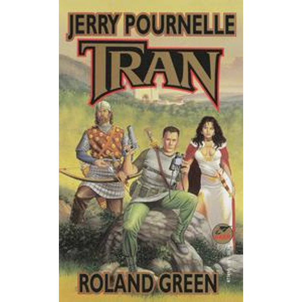 Tran - Jerry Pournelle, Roland Green   Karta-nauczyciela.org