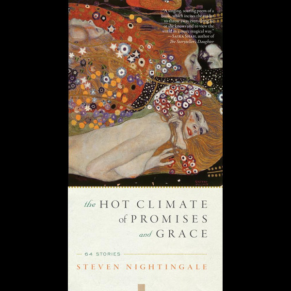 The Hot Climate of Promises and Grace - Steven Nightingale | Karta-nauczyciela.org