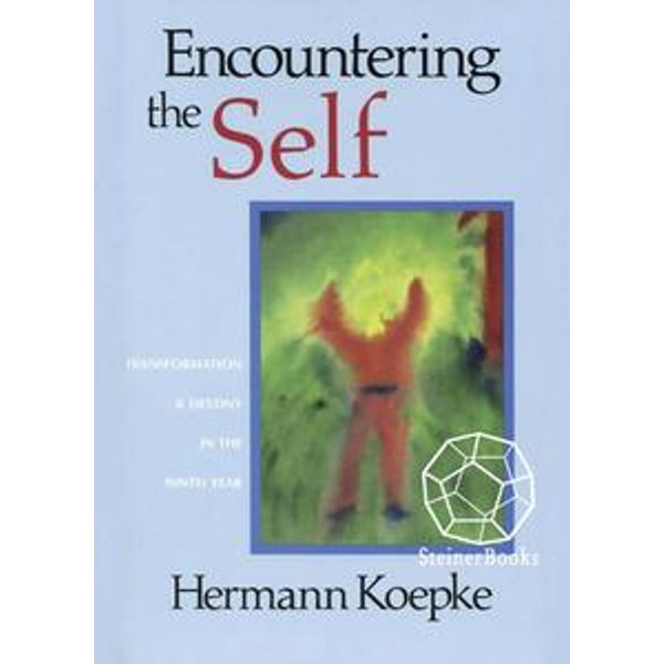 Encountering the Self - Hermann Keopke | Karta-nauczyciela.org