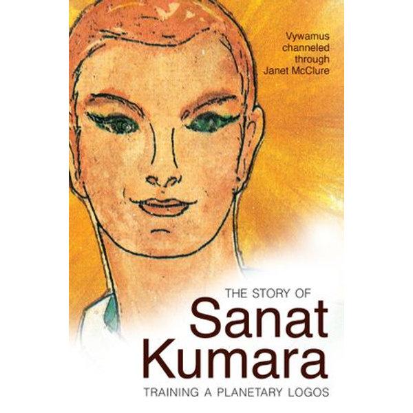 The Story of Sanat Kumara - Janet McClure   Karta-nauczyciela.org