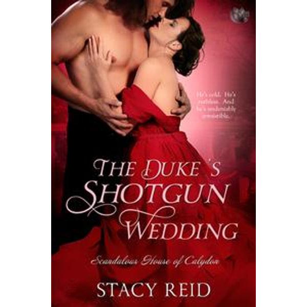 The Duke's Shotgun Wedding - Stacy Reid | Karta-nauczyciela.org