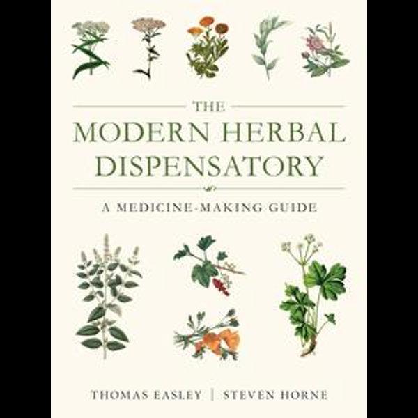 The Modern Herbal Dispensatory - Thomas Easley, Steven Horne | Karta-nauczyciela.org