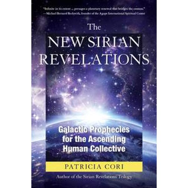 The New Sirian Revelations - Patricia Cori | 2020-eala-conference.org