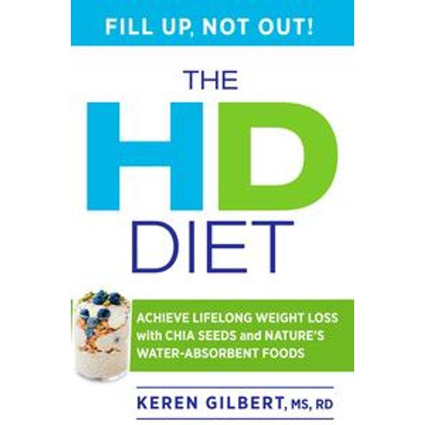 The HD Diet - Keren Gilbert   Karta-nauczyciela.org