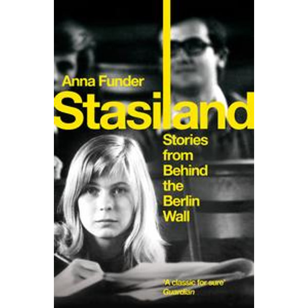 Stasiland - Anna Funder   2020-eala-conference.org