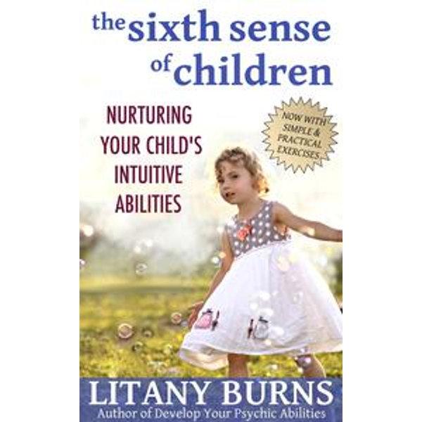 The Sixth Sense of Children - Litany Burns | Karta-nauczyciela.org