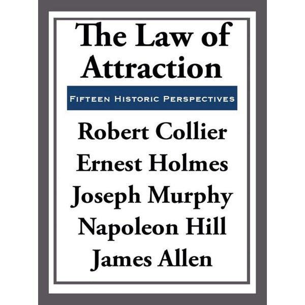 The Law of Attraction - Robert Collier | Karta-nauczyciela.org