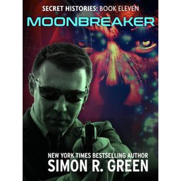 Moonbreaker - Simon R. Green | Karta-nauczyciela.org