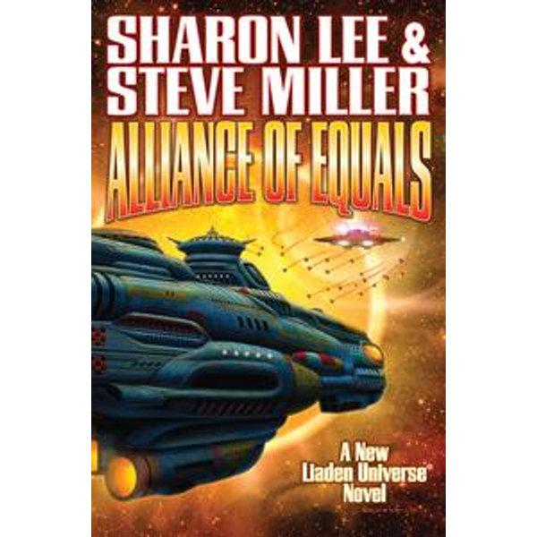 Alliance of Equals - Sharon Lee, Steve Miller   2020-eala-conference.org