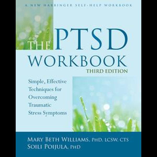 The PTSD Workbook -    Karta-nauczyciela.org