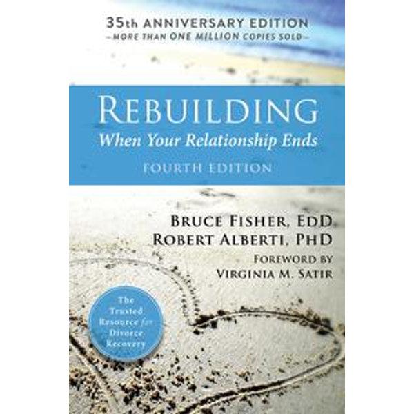 Rebuilding - Virginia M. Satir (Foreword by) | Karta-nauczyciela.org