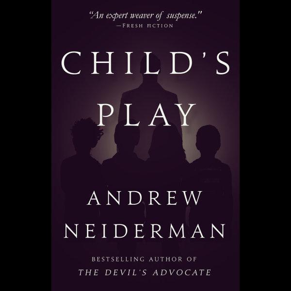 Child's Play - Andrew Neiderman | Karta-nauczyciela.org
