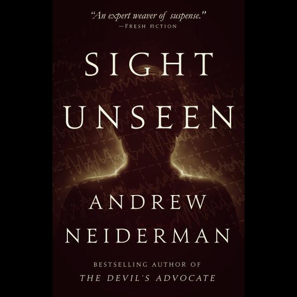 Sight Unseen - Andrew Neiderman   Karta-nauczyciela.org