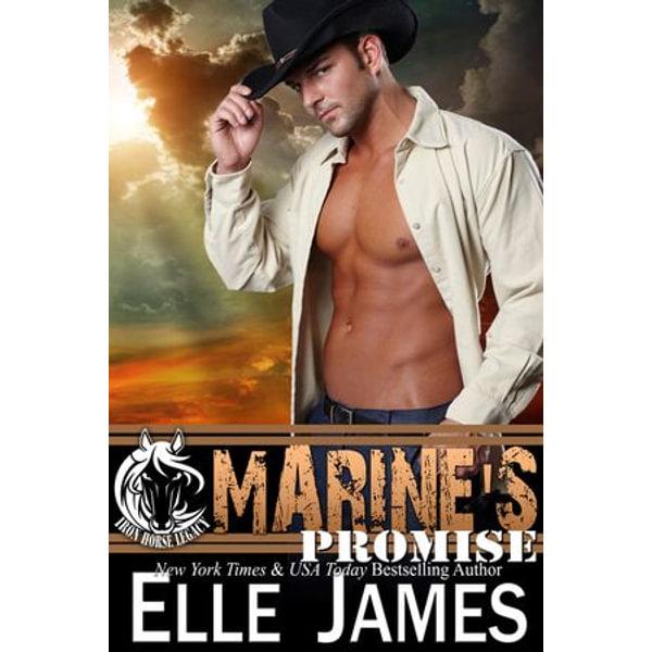 Marine's Promise - Elle James   2020-eala-conference.org