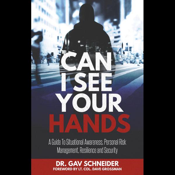 Can I See your Hands - Gavriel Schneider | Karta-nauczyciela.org
