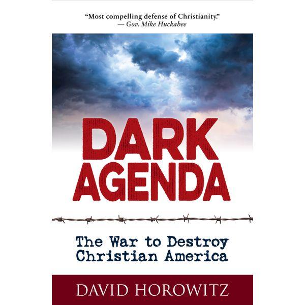 DARK AGENDA - David Horowitz | 2020-eala-conference.org