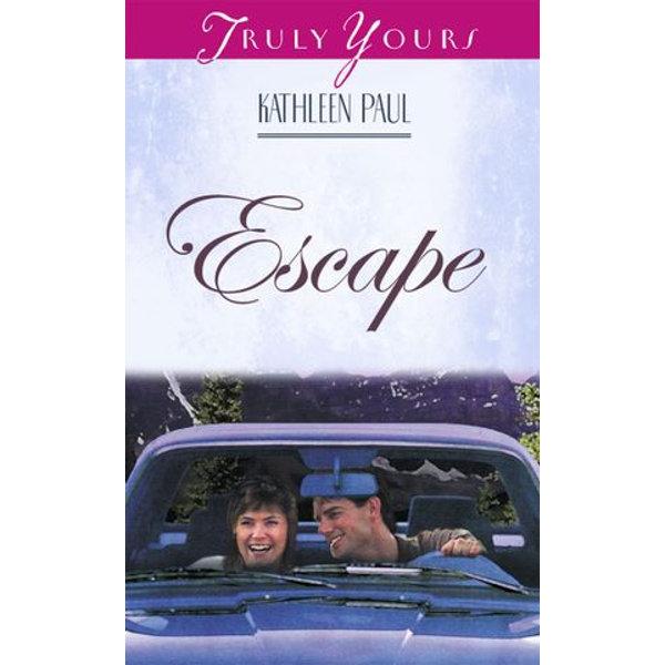 Escape - Donita Kathleen Paul | 2020-eala-conference.org