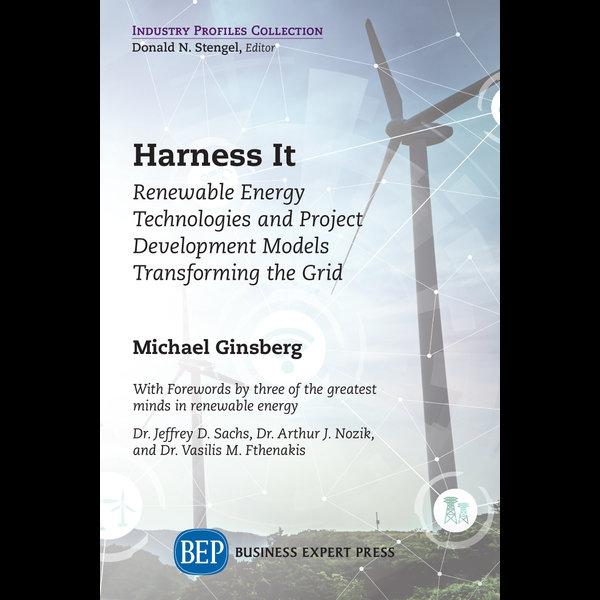 Harness It - Michael Ginsberg | Karta-nauczyciela.org