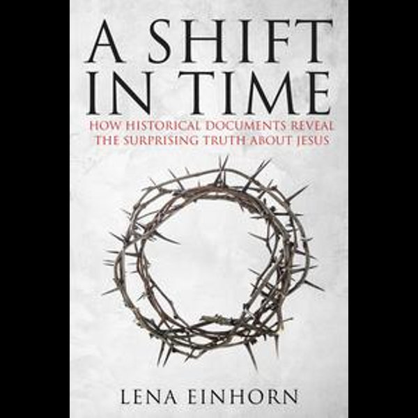 A Shift in Time - Lena Einhorn | Karta-nauczyciela.org