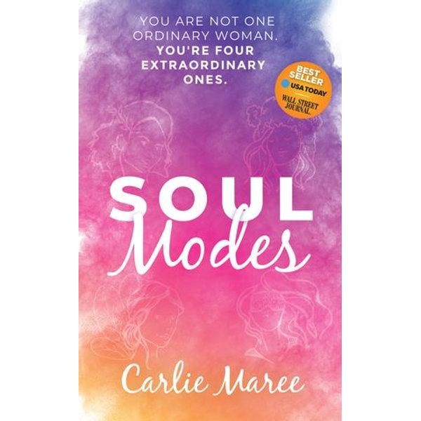 Soul Modes - Carlie Maree   Karta-nauczyciela.org