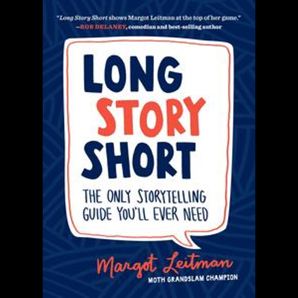 Long Story Short - Margot Leitman | Karta-nauczyciela.org