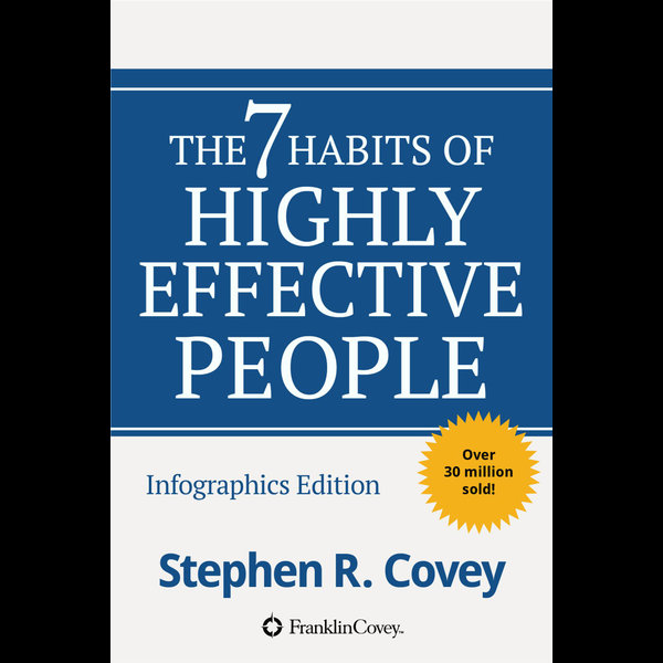 The 7 Habits of Highly Effective People - Stephen R. Covey | 2020-eala-conference.org