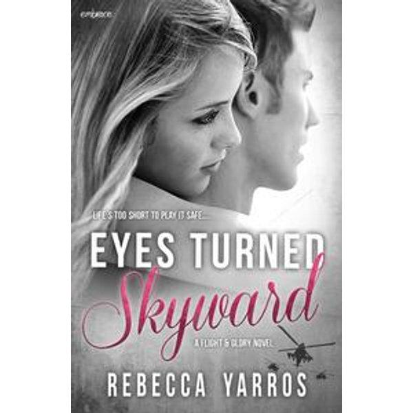 Eyes Turned Skyward - Rebecca Yarros | Karta-nauczyciela.org
