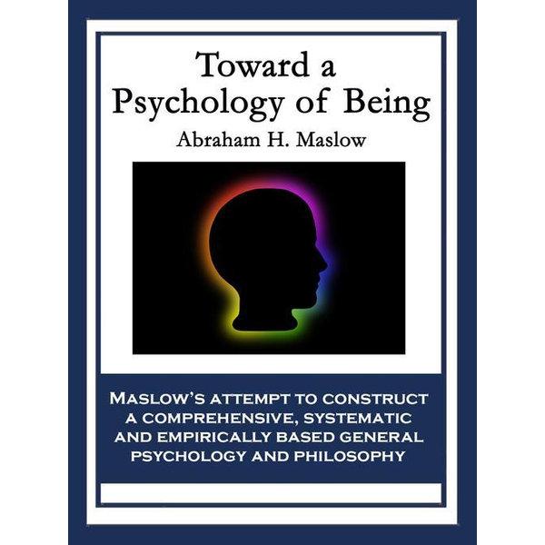 Toward a Psychology of Being - Abraham H. Maslow   Karta-nauczyciela.org