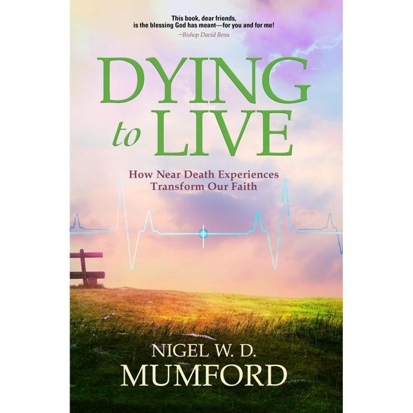 Dying to Live - Nigel W. D. Mumford   2020-eala-conference.org