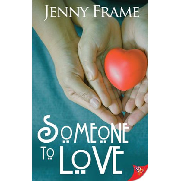 Someone to Love - Jenny Frame   Karta-nauczyciela.org