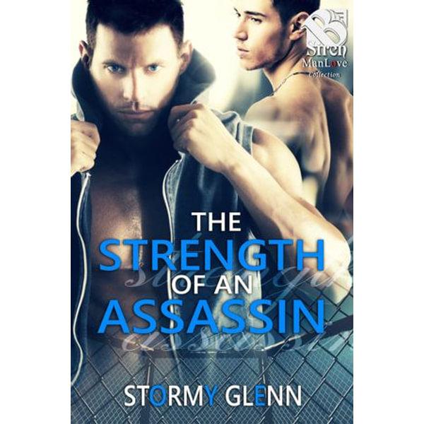 Strength of an Assassin - Stormy Glenn | Karta-nauczyciela.org