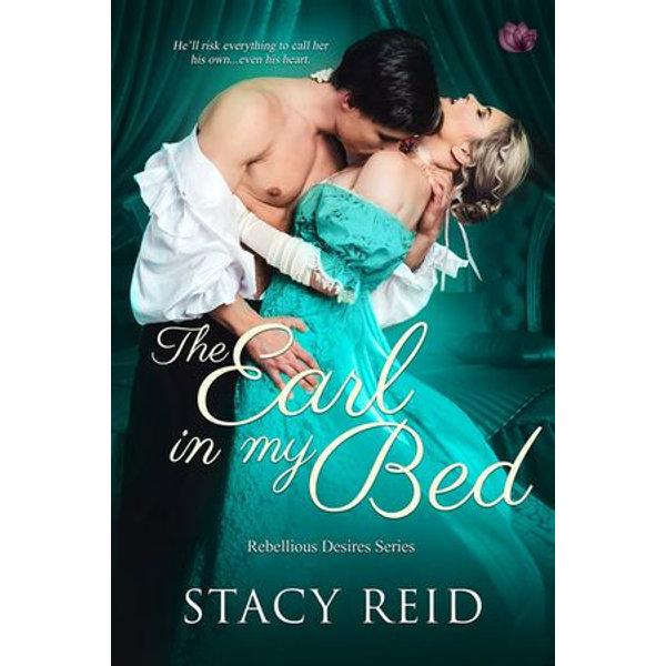 The Earl in My Bed - Stacy Reid | Karta-nauczyciela.org