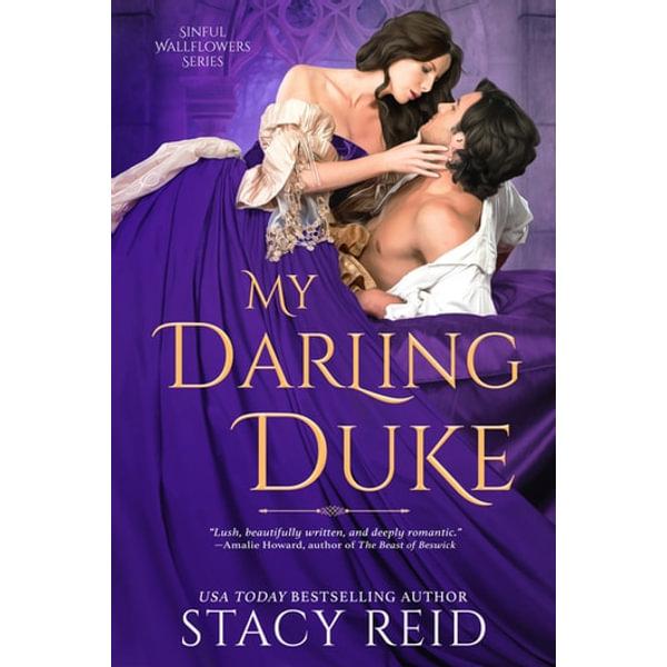 My Darling Duke - Stacy Reid | Karta-nauczyciela.org