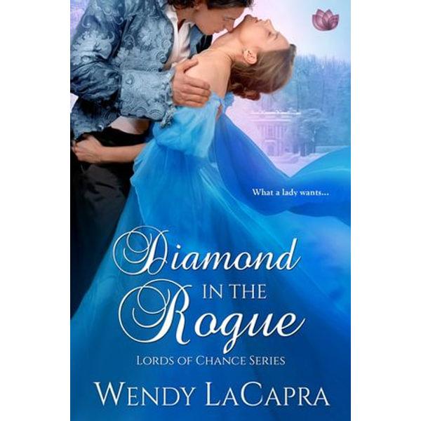 Diamond in the Rogue - Wendy LaCapra | Karta-nauczyciela.org