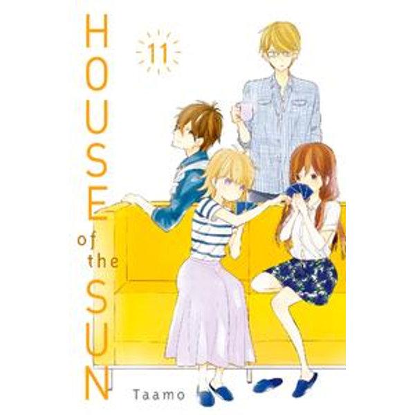 House of the Sun 11 - Taamo | Karta-nauczyciela.org