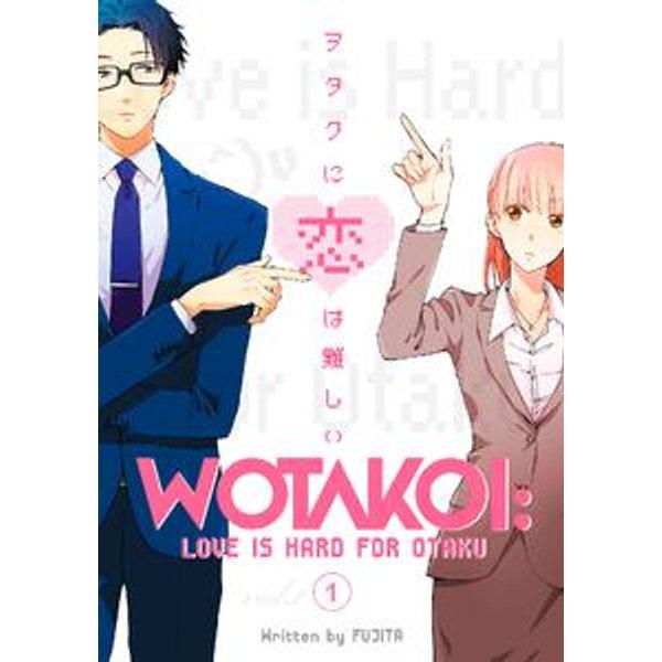 Wotakoi - Fujita | Karta-nauczyciela.org