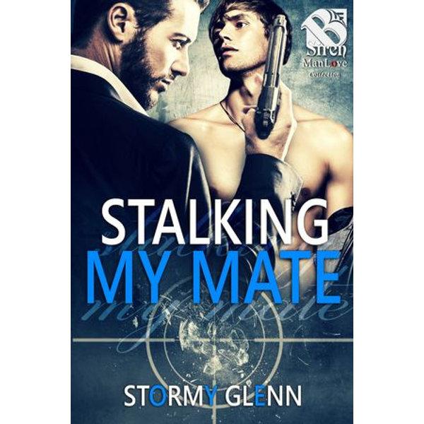 Stalking My Mate - Stormy Glenn | Karta-nauczyciela.org