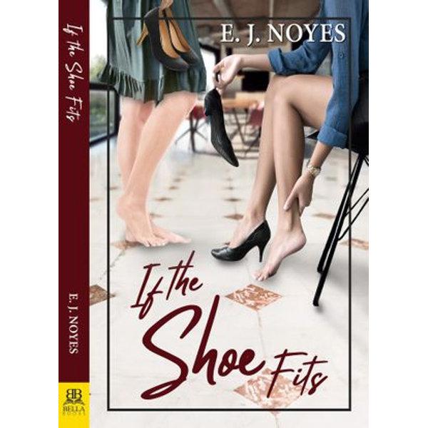 If the Shoe Fits - E. J. Noyes   Karta-nauczyciela.org