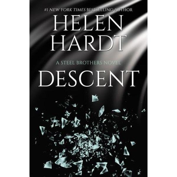Descent - Helen Hardt | Karta-nauczyciela.org