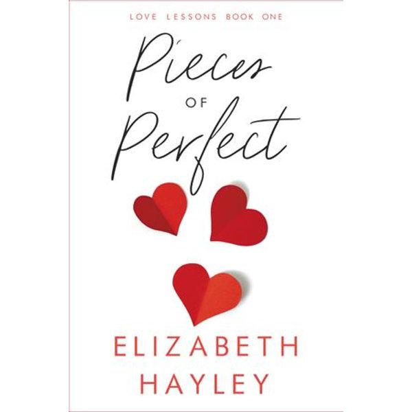 Pieces of Perfect - Elizabeth Hayley   Karta-nauczyciela.org