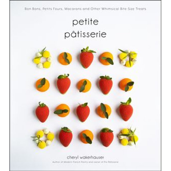 Petite Pâtisserie - Cheryl Wakerhauser   Karta-nauczyciela.org